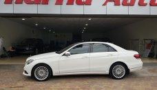 Bán ô tô Mercedes E400 đời 2014, màu trắng giá 1 tỷ 280 tr tại Hà Nội