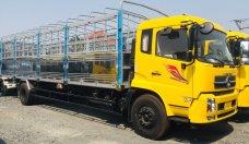 Xe tải Dongfeng B180 8 tấn nhập khẩu - Dongfeng 8 tấn thùng dài 9m5 giá 300 triệu tại Bình Dương