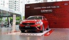 Cần bán Kia Cerato đời 2020, màu đỏ, giá 670tr giá 670 triệu tại Hà Nội
