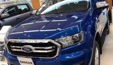 Mua xe Ford Ranger XLT Limited giảm tiền mặt và tặng nắp thùng, lót thùng.. giá 799 triệu tại Tp.HCM