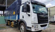 Bán xe tải Faw 8.7 tấn thùng bạt inox dài 8.2 mét đời 2020 giá 830 triệu tại Bình Dương