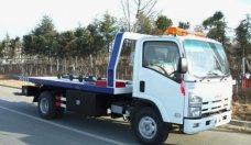 XE CỨU HỘ ISUZU - ô tô kéo xe - không niên hạn giá 250 triệu tại Tp.HCM