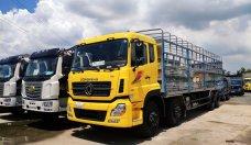 Xe tải DongFeng 4 chân Euro 5 17T95. Xe DongFeng 17t95 nhập khẩu 2019 giá 1 tỷ 420 tr tại Bình Phước