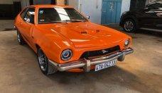 Chính chủ cần bán Ford Pinto 1972, xe đi lại hằng ngày, mới đại tu máy, làm lại nội thất giá 360 triệu tại Tp.HCM