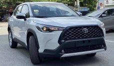 Cần bán xe Toyota Corolla Cross 1.8V đời 2021, giá cực tốt giá 720 triệu tại Tp.HCM