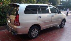 Gia đình cần bán Toyota Innova G, đời 2006 giá 233 triệu tại Hà Nội
