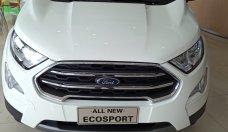 Ford Ecosport Titanium 1.5l AT giá 606 triệu tại Hà Nội