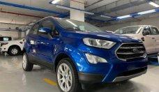 """Tận tay cầm lái """"Ford Ecosport"""" mệnh danh """"chuyên gia đường phố"""" 2020 giá 573 triệu tại Hà Nội"""