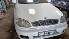 Chính chủ cần bán xe Daewoo Lanos 2005 số sàn giá 85 triệu tại Bến Tre