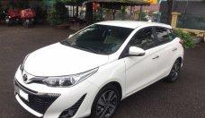 Xe gia đình Toyota Yaris - màu trắng - Mới 98% - 7000km giá 639 triệu tại Tp.HCM