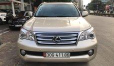 Lexus GX460 sản xuất 2009 đăng ký lần đầu T9 / 2010  giá Giá thỏa thuận tại Hà Nội