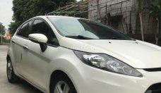 Chính chủ cần bán xe Ford Fiesta 2013 Tự động 1.6 giá 315 triệu tại Hà Nội
