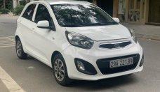 Cần bán xe Kia Morning 2011 nhập khẩu form mới số tự động giá 275 triệu tại Hà Nội
