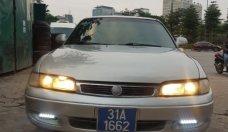 Cần bán xe Mazda 626 sản xuất 1994. Đi vút như Audi cao tốc chạy 120-130km/h êm ru. giá 123 triệu tại Hà Nội
