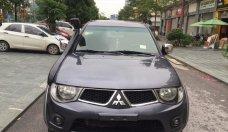 Bán Mitsubishi Triton đời 2009, màu đen, số sàn 2 cầu Lh 0982491944 giá 262 triệu tại Hà Nội