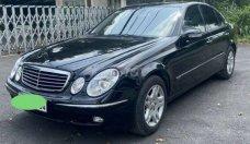 Mercedes Benz E Class 2006 Tự động giá 289 triệu tại Tp.HCM