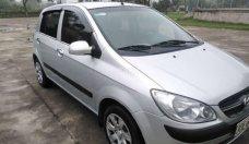 Cần bán xe Hyundai Getz 2009 số sàn,giá thấp giá 155 triệu tại Hà Nội
