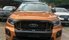 Mua xe Ford Ranger Wildtrak 2021 tặng bộ phụ kiện hấp dẫn giá 925 triệu tại Bình Dương