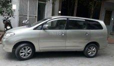 Cần Bán xe innova chính chủ, đời 2008 giá 300 triệu tại Hà Nội