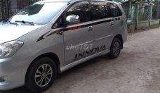 Chính chủ cần bán xe INOVA SX 2008 J lên G, số sàn tại Bình Dương giá 255 triệu tại Bình Dương