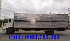 Công Ty ÔTô Phú Mẫn bán xe tải DongFeng B180 thùng kín 7T75 mới 2020 giá 960 triệu tại Bình Dương