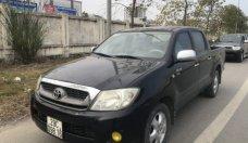 Cần bán xe bán tải iSuzu dmax 2 cầu số sàn- 2010 giá 280 triệu tại Thanh Hóa