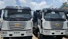 Cần bán FAW Xe tải thùng F88 đời 2021, màu trắng, xe nhập giá 990 triệu tại Bình Dương