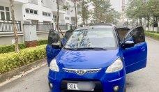 Bán ô tô Hyundai grand i10 màu xanh lam, nhập khẩu chính hãng, 158tr giá 158 triệu tại Hà Nội