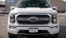 Bán Ford F 150 Limited 2021, màu trắng, xe nhập Mỹ, giá tốt giá 4 tỷ 350 tr tại Hà Nội