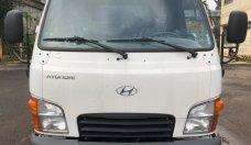 Bán ô tô Hyundai Mighty N250SL-2.5Tmàu trắng giá 489 triệu tại Tp.HCM