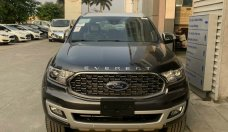 Ford Everest 2021 - Khuyến mãi khủng tháng 3 giá 1 tỷ 112 tr tại Tp.HCM