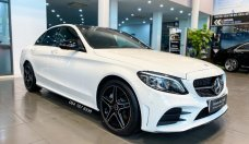 Bán Mercedes C300 2021 màu trắng, siêu lướt, duy nhất trên thị trường, giá cực tốt giá 1 tỷ 899 tr tại Hà Nội