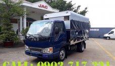 Công ty bán xe tải Jac 3T5 trường lái giá rẻ hãy đến Auto Phú Mẫn  giá 370 triệu tại Bình Phước