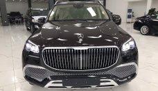 Bán dòng xe Mercedes-Benz GLS600 Maybach sản xuất 2021 nhập mới 100%  giá Giá thỏa thuận tại Hà Nội