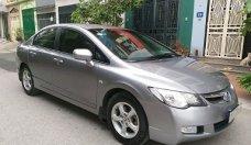 Cần bán xe xe Honda Civic cuối 2006 đầu 2007 giá 270 triệu tại Hà Nội