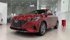 Hyundai Accent 2021 - Giảm nóng 50 triệu- Cam kết giá tốt nhất hệ thống giá 420 triệu tại Hà Nội