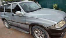 Cần bán xe Ssangyong đời 2008 giá 129 triệu tại Hà Nội