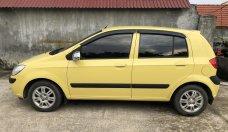 Bán ô tô Hyundai Getz năm 2008, màu vàng, nhập khẩu, giá tốt giá 208 triệu tại Hà Nội