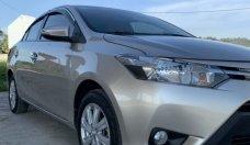 Cần bán xe Toyota Vios – sx 2018 giá 425 triệu tại Thanh Hóa