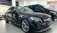 Bán xe Mercedes C180 AMG 2021 siêu lướt chạy 2000km mới 99.9%, xe đã qua sử dụng chính hãng giá cực tốt giá 1 tỷ 449 tr tại Hà Nội