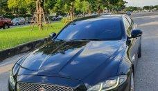 Bán ô tô Jaguar XJL cực đẹp đăng kí lần đầu 2018, màu đen, xe nhập giá 3 tỷ 900 tr tại Hà Nội