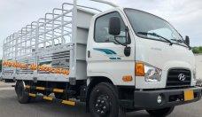 Bán ô tô Hyundai Mighty 110XL thùng dài 6,3m 2021, màu trắng giá 749 triệu tại Bạc Liêu