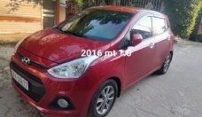 Chính chủ cần bán lại xe Hyundai Grand i10 đời 2016 số sàn nhập khẩu giá 265 triệu tại Nghệ An