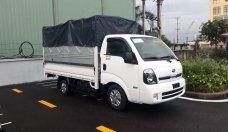 Bán xe tải Thaco Kia K200 tải trọng 1.9 tấn, thùng 3.2 mét tại Hải Phòng liên hệ giá 358 triệu tại Hải Phòng