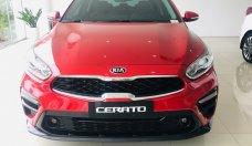 Cần bán xe Kia Cerato bản full đời 2021, màu trắng giá 620 triệu tại Hà Nội