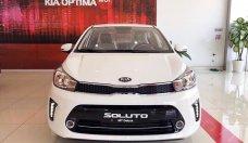 Bán xe Kia Soluto đời 2021 mới, màu trắng giá 369 triệu tại Hà Nội