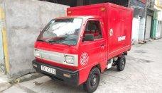 Bán xe tải cũ Suzuki 5 tạ thùng kín, đời 2015 Hải Phòng giá 155 triệu tại Hải Phòng