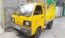 Cần bán xe tải 5 tạ cũ Suzuki thùng kín đời 2005 Hải Phòng giá 75 triệu tại Hải Phòng