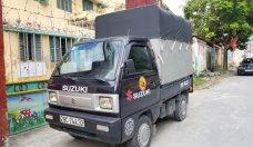 Xe tải 5 tạ Suzuki cũ thùng bạt đời 2013 tại Hải Phòng giá 145 triệu tại Hải Phòng