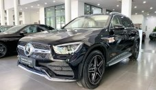 Bán Mercedes GLC300 2021 màu đen, xe đã qua sử dụng chính hãng, rẻ hơn mua mới tới 300tr, hỗ trợ trả góp 80% giá 2 tỷ 499 tr tại Hà Nội